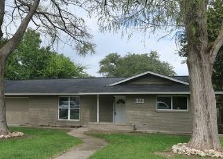 Foreclosed Home in FANTASIA ST, San Antonio, TX - 78216