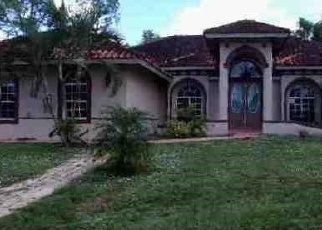Foreclosed Home en 39TH ST SW, Naples, FL - 34117
