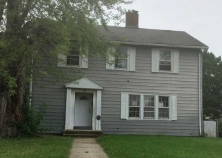 Foreclosed Home in W 16TH ST, Chicago Heights, IL - 60411