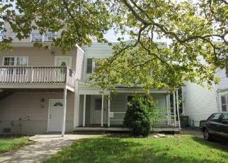 Foreclosed Home in GENOA AVE, Pleasantville, NJ - 08232