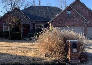 Foreclosed Home in SEMINOLE LN, Maumelle, AR - 72113
