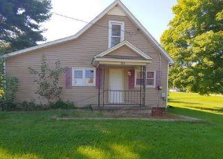 Foreclosed Home in W BRECKENRIDGE ST, Blandinsville, IL - 61420