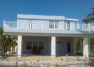 Foreclosed Home en BANYAN LN, Tavernier, FL - 33070