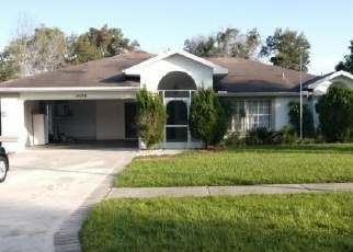 Foreclosed Home en NEWCASTLE AVE, Spring Hill, FL - 34609