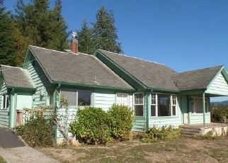 Foreclosed Home in N FIR ST, Coquille, OR - 97423