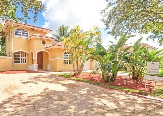 Foreclosed Home in NW 87TH PL, Hialeah, FL - 33018