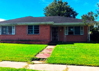 Foreclosed Home in CORINNE ST, New Orleans, LA - 70127