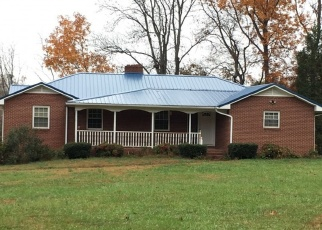 Foreclosed Home in DAVIS RD, Winston Salem, NC - 27105