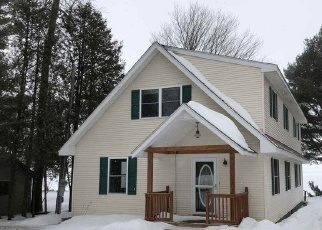 Foreclosed Home in MAQUAM SHORE RD, Swanton, VT - 05488