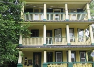 Foreclosed Home in EDWARDS ST, Waterbury, CT - 06708