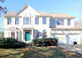 Foreclosed Home en ELLARD DR, Lanham, MD - 20706