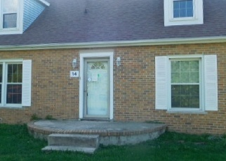 Foreclosed Home in CHICAGO ST, Alvin, IL - 61811