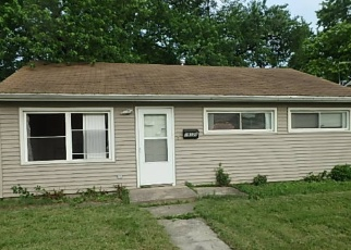 Foreclosed Home en HONORE AVE, Harvey, IL - 60426