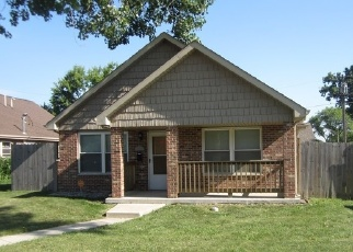 Foreclosed Home en E 16TH ST, Chicago Heights, IL - 60411