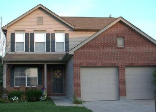 Foreclosure Home in Burlington, KY, 41005,  FALLS CREEK WAY ID: F4337271