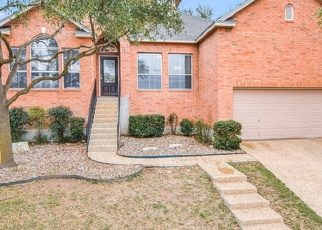 Foreclosed Home in KEN DR, San Antonio, TX - 78258