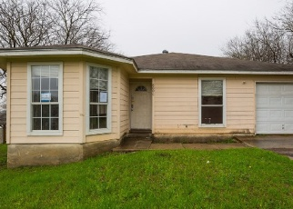 Foreclosed Home in SLEEPY ST, Converse, TX - 78109