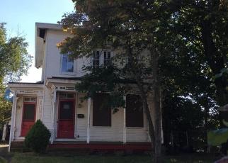 Foreclosed Home in BRUNSWICK AVE, Trenton, NJ - 08638