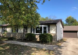 Foreclosed Home in SUSAN ST, Morris, IL - 60450