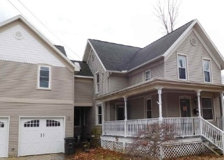 Foreclosed Home in RILEY ST, Dundee, MI - 48131