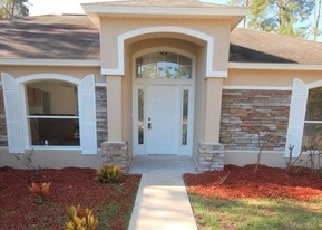 Foreclosed Home in SW 165TH STREET RD, Ocala, FL - 34473