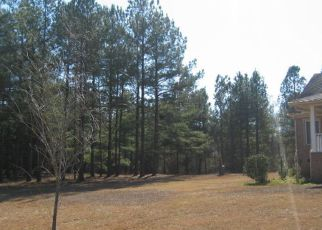Foreclosed Home en QUAKER RD, Keysville, GA - 30816