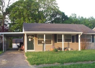 Foreclosed Home en SALISBURY RD, Waverly, OH - 45690