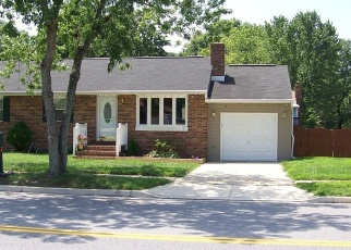 Foreclosed Home en EVERGREEN RD, Severn, MD - 21144