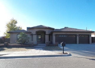 Foreclosed Home in LANKA ST, El Paso, TX - 79936