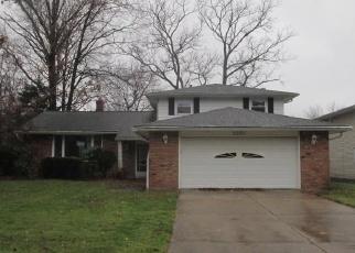 Foreclosed Home en GRAHAM DR, Cleveland, OH - 44124