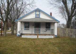 Foreclosed Home in AMFORD ST SE, Canton, OH - 44707