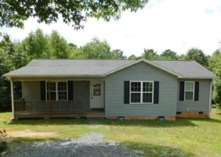 Foreclosed Home in BEAU CT, Trinity, NC - 27370