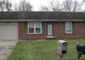 Foreclosed Home in FELT ST, Huntington, IN - 46750