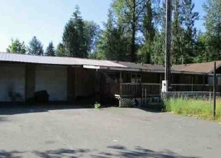 Foreclosed Home en 137TH ST NE, Granite Falls, WA - 98252