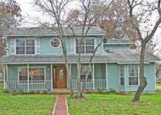 Foreclosure Home in Bexar county, TX ID: F4337375