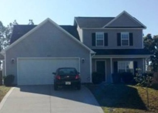 Foreclosed Home in GRAY GOOSE LOOP, Fayetteville, NC - 28306