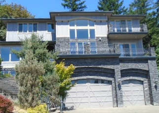 Foreclosed Home in NW 7TH AVE, Camas, WA - 98607