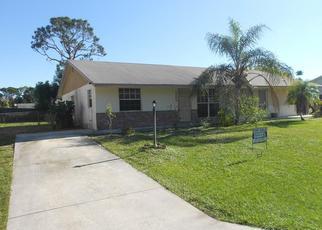 Foreclosed Home en SE NIMROD LN, Stuart, FL - 34997