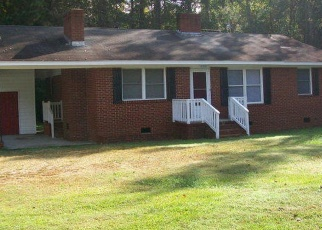 Foreclosure Home in Wilson county, NC ID: F4337419