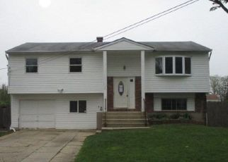 Foreclosed Home in WINTHROP RD, Brentwood, NY - 11717