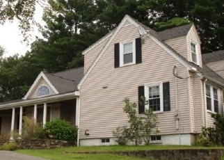 Foreclosed Home in LEBLANC DR, Danvers, MA - 01923