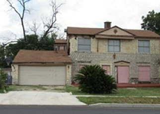 Foreclosed Home in CLUB DR, San Antonio, TX - 78201