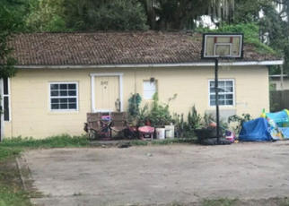 Foreclosed Home en CR 431, Lake Panasoffkee, FL - 33538