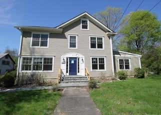 Foreclosed Home in CHESTNUT HILL RD, Norwalk, CT - 06851