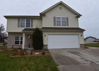 Foreclosed Home en SWEET BRIAR RDG, Linden, MI - 48451