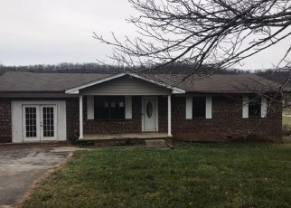 Foreclosed Home in RHODES RD, New Market, TN - 37820