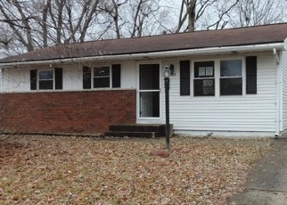 Foreclosed Home en SANDGATE RD, Springfield, IL - 62702