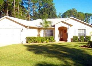 Casa en ejecución hipotecaria in Palm Coast, FL, 32164,  WOODSTONE LN ID: F4337482