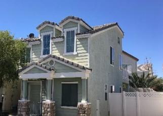Foreclosed Home en MORNING SORROW ST, Las Vegas, NV - 89183
