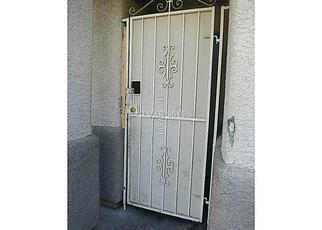 Foreclosed Home en CLANCY ST, Las Vegas, NV - 89156